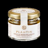Carpaccio de truffe d'été | Plantin | 40g