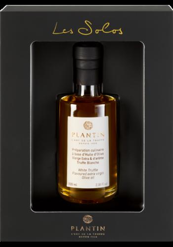 Coffret huile de truffe blanche | Plantin | 100ml