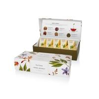Coffret de thé | Herbal  Retreat | Tea Forte