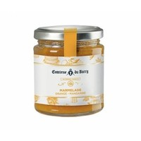 Maramelade Orange-Mandarine des Pyrénées   Comtesse du Barry 220g