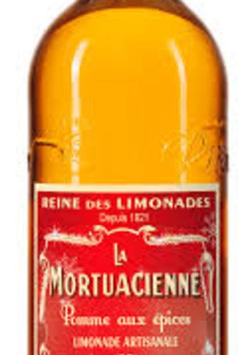 Limonade à la Française Pommes aux Épices | Rième | 1litre
