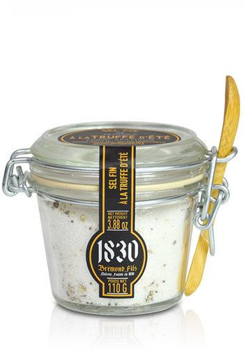 Sel fin de Provence à la truffe d'été | 1830 Bremond Fils |120g