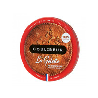 Pure butter shortbread from Goulibeur 380G