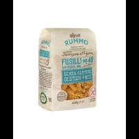 Fusili Sans Gluten | Rummo | 500g