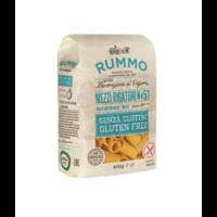 Mezzi Rigatoni Sans Gluten | Rummo | 500g