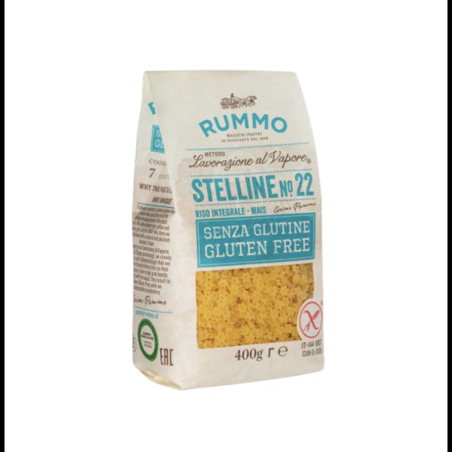 Stelline Sans Gluten   Rummo   500g