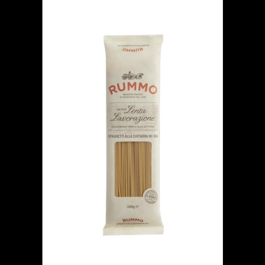 Spaghetti Grossi | Rummo  | 500g