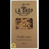 Fusilli Cajun| La Shop à Pâtes | 500g