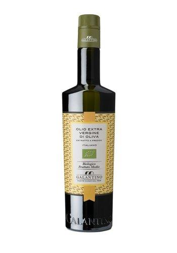 Huile d'olive au citron | Galantino | 500ml