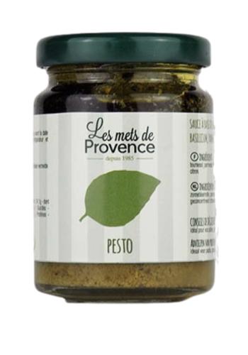 Pesto Verde | Les Mets de Provence | 90g