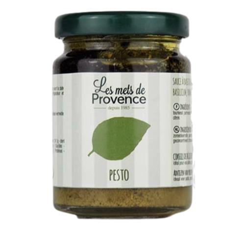 Pesto Verde   Les Mets de Provence   90g