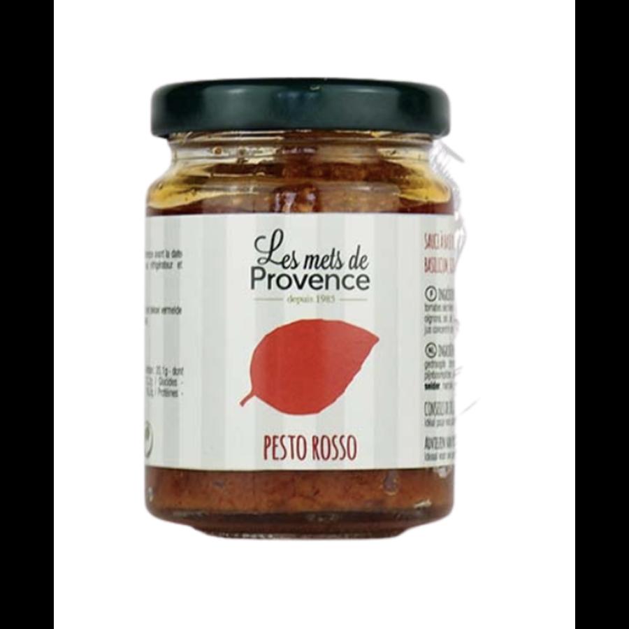 Pesto Rosso | Les Mets de Provence | 90g