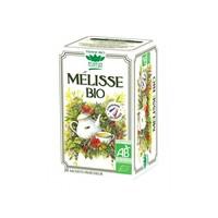 Tisane  Bio Melisse  | Romon Nature | 20 sachets