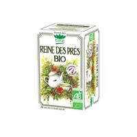 Tisane Bio Reine des Prés   Romon Nature   20 sachets
