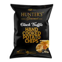 Croustilles à la truffe noire | Truffle Hunter| 100g