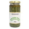 Raw Basil Pesto   Seggiano   200g