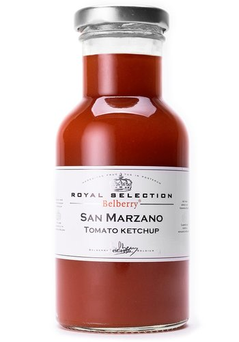 Ketchup de San Marzano | Royal Selection | 250ml