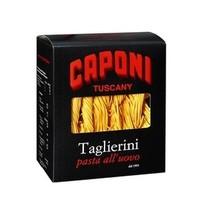 Pâte Taglierini  | Caponi | 250g