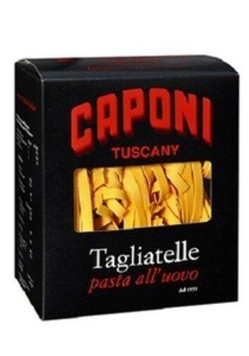 Pâte Tagliatelle  | Caponi |250g