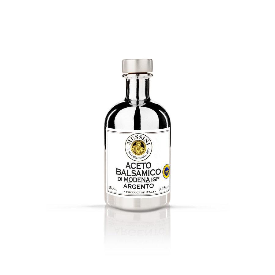 Vinaigre de Balsamique Chrome #15| Mussini  | 250 ml