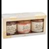 Coffret crème de salidou | Chocolat, Grand Marnier et vanille