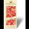 Barre gourmande blond fraise | Comptoir du Cacao | 90g
