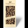 Barre gourmande lait brisures de cookie | Comptoir du Cacao | 90g