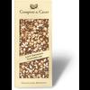 Barre gourmande lait crunchy caramélisé | Comptoir du Cacao | 90g