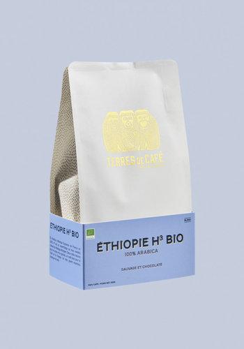 Café Ethiopie H3 Bio | Terres de Café |  250g