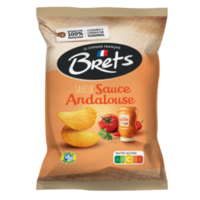 Brets Sauce Andalouse
