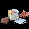Play in choc | chocolat et casse tête -Animaux desbois