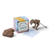 Casse tête et Chocolat (Dinosaures) | Play In Choc | 2 x 10g + jouet