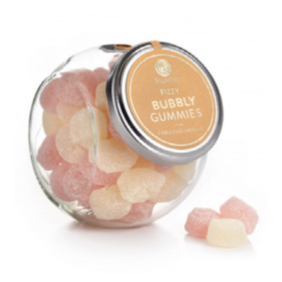 Gommeux pétillants Bubbly Gummies | Sugar Sin | 280g