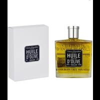 HUILE D'OLIVE ESTOUBLON FLACON COUTURE 750ML