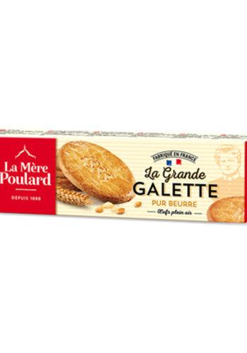 Grande galette au beurre | La Mère Poulard | 125g