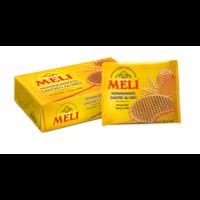 Gaufre au miel | MELI | 6 unités