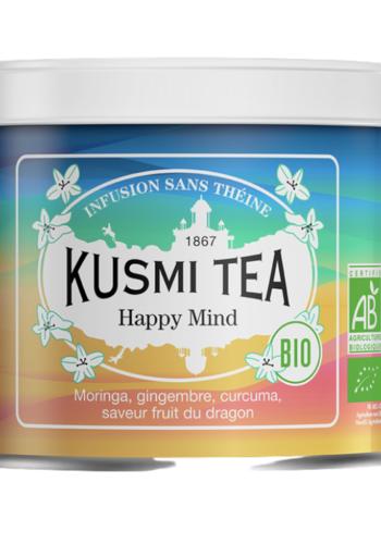 Happy Mind |Kusmi tea 100G