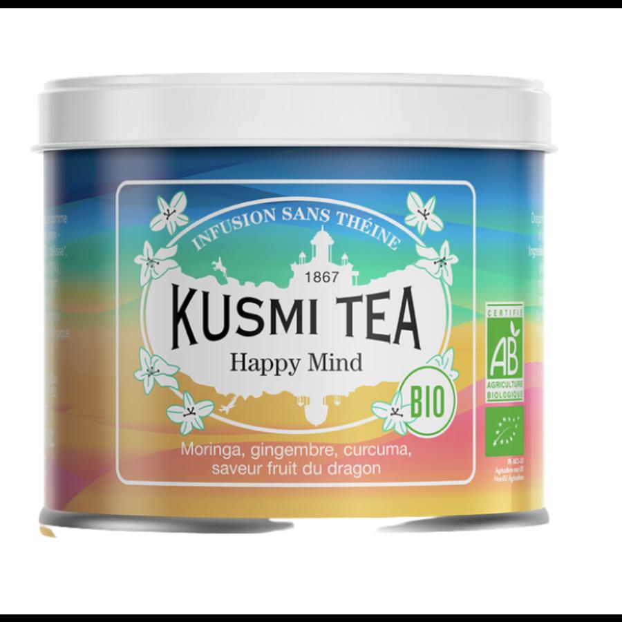 Happy Mind | Kusmi tea | 100g