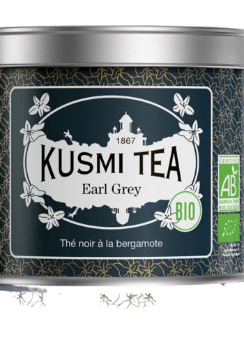 Earl Grey Bio | Kusmi Tea | 100g