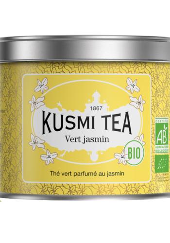 Vert Jasmin | Bio | 90g