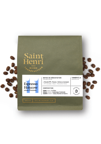 Café Holycow | St-Henri | 250g