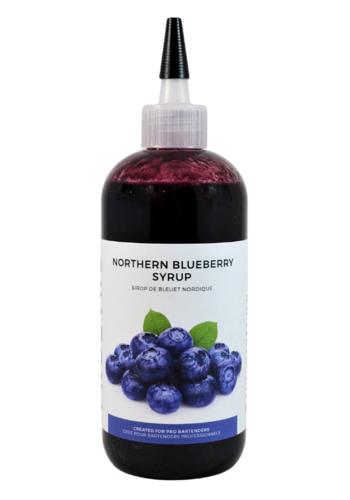 Blueberry Syrup | Prosyro | 340ml