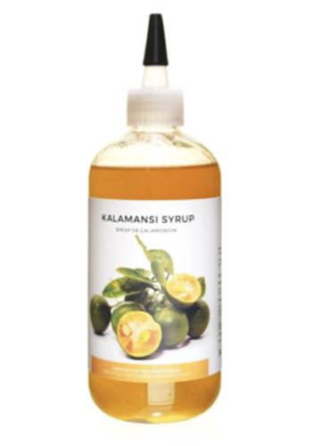 Kalamansi Syrup | Prosyro | 340ml
