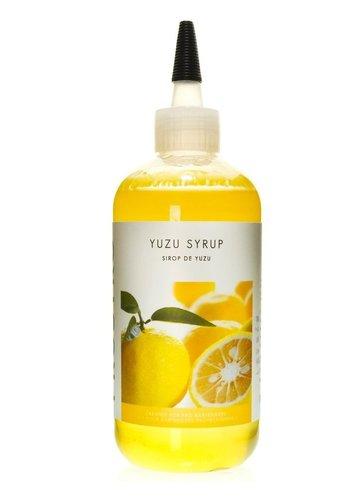 Yuzu Syrup | Prosyro | 340ml