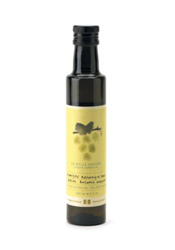 Vinaigre Balsamique Blanc  | La Belle Excuse |250 ml