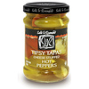 Tipsy Tapas Hot Peppers with Cheese | Sable & Rosenfeld | 265 ml