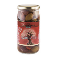 Olives Cocktail | Eugène Brunel | 350g