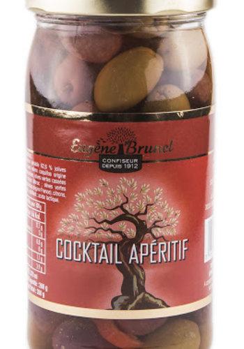 Olives Cocktail | Eugène Brunel | 350g
