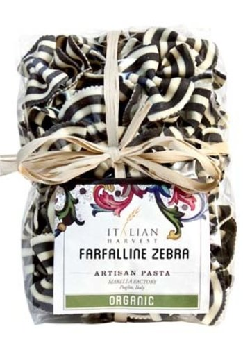 Pâtes Farfalle Zebra   Pasta marella   250g