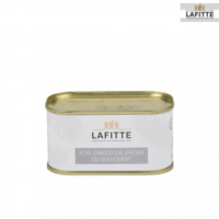 Foie gras entier d'oie du Sud Ouest | Lafitte | 130g